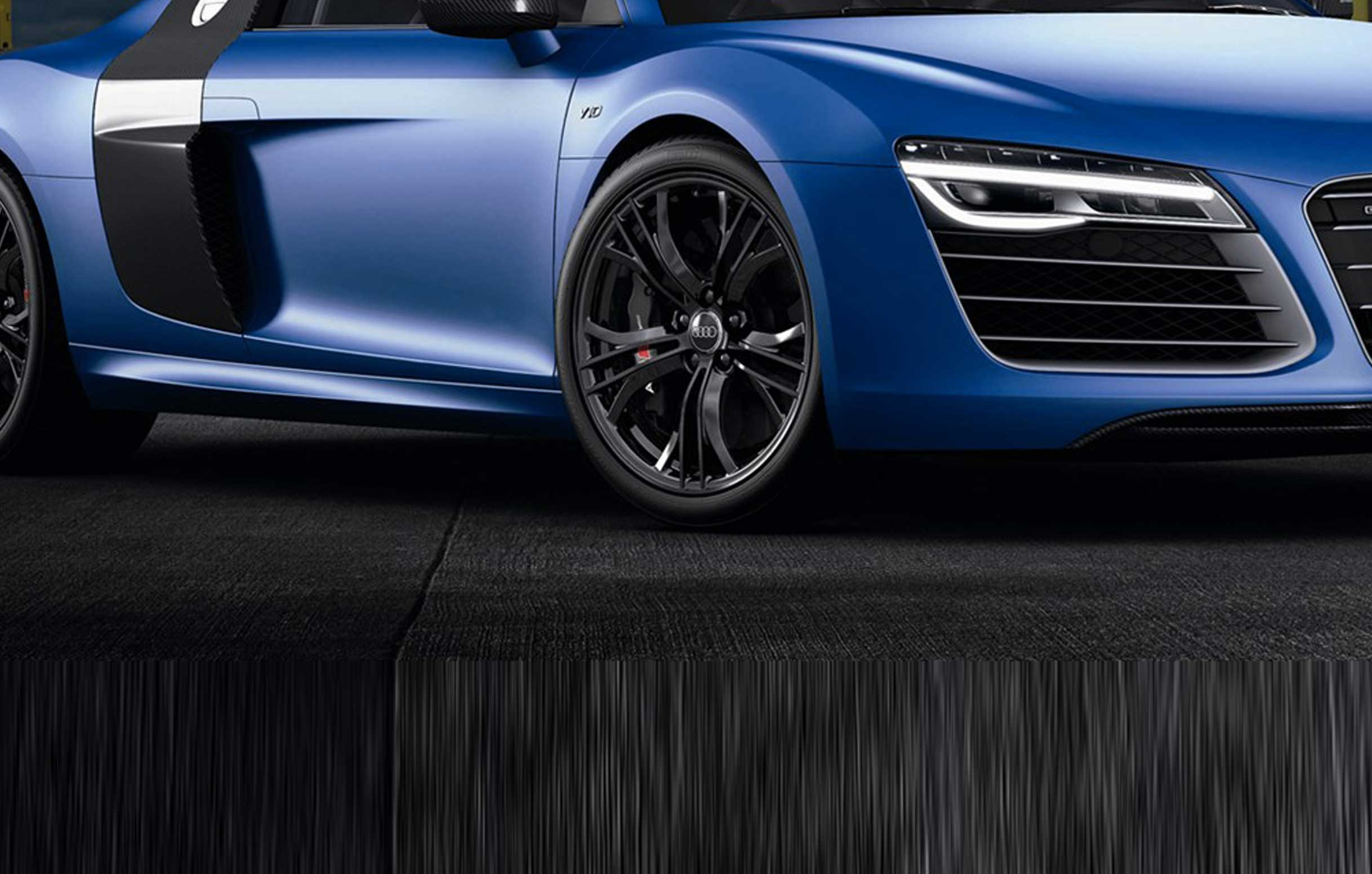 Independent Audi Specialists - RD Garage Services